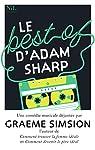 Le best of d'Adam Sharp par Simsion
