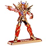 1/12 Saint Seiya Golden Saint Cloth Saint Cancer (japan import)