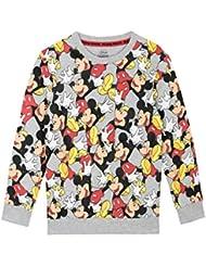 Disney - Suéter para Niños - Mickey Mouse