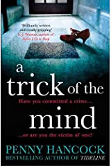 A Trick of the Mind by Penny Hancock (2015-01-29) Paperback