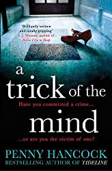 A Trick of the Mind by Penny Hancock (2015-01-29)
