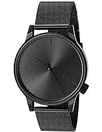Komono Men's Analogue Quartz Watch – KOM-W2352