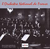 Archives de l'Orchestre National de France | Beethoven, Ludwig van (1770-1827)