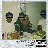 Good Kid,M.a.a.d City (2lp) [Vinyl LP] - Kendrick Lamar