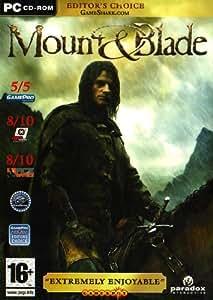 Mount & Blade (PC CD) [import anglais]