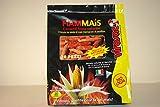Virosac - Encendedor de fuego ecológico, mazorcas de maíz impregnadas en parafina, para barbacoas,...