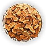 #8: Jai Jinendra Dry Fruits Mamra Jumbo Almonds (Badam), 900 gm