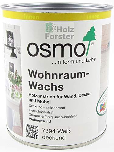 Clou 4-8902-1-4049 Holzboden-Reparaturwachs-Set