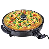 Electric Frying Pan 1500W Round Multi Cooker Large - Best Reviews Guide