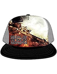 MoH: Warfighter Cap - Sublimation Print