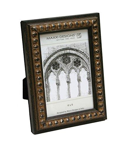 maxxi-designs-arezzo-frame-8-x-10-antique-black-frame-beads