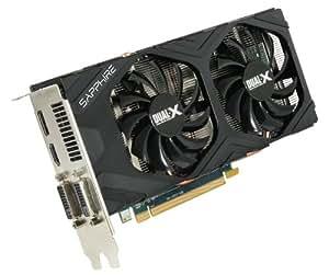 Sapphire Radeon HD 7850 OC 2GB DDR5 HDMI/DVI-I/DVI-D/DP PCI-Express Graphics Card (11200-14-20G)