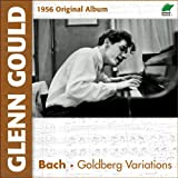 Bach: Goldberg Variations (Original Album, 1956)