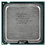 Intel Pentium 4 Prozessor 661 @ 3,6 GHz Sockel 775 FSB800 2MB L2 tray / OEM