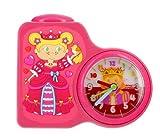 Baby Watch - Réveil - Réveil dring lumineux Princesse