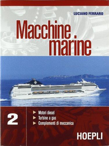 Macchine marine: 2
