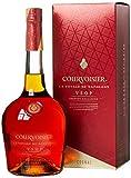 Courvoisier VSOP Le Voyage de Napoleon Cognac mit Geschenkverpackung (1 x 1 l)
