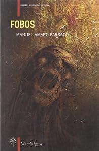 Fobos par Manuel Amaro Parrado