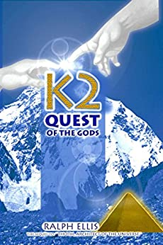 K2, Quest of the Gods: The Great Pyramid is a megalithic map. (Megalithic Map series) by [Ellis, Ralf]