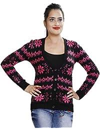 OLETA - Women/Ladies Cardigan/Sweater