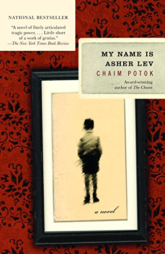 My Name Is Asher Lev (English Edition)