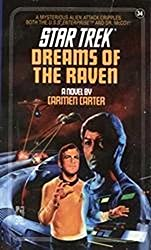 Dreams of the Raven (Star Trek: The Original Series Book 34)