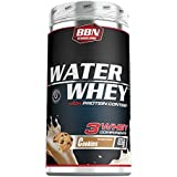 Best Body 5 BBN Hardcore Water Whey Protéine