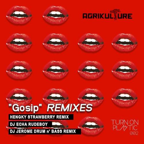 Gosip (Hangky Strawberry Remix)