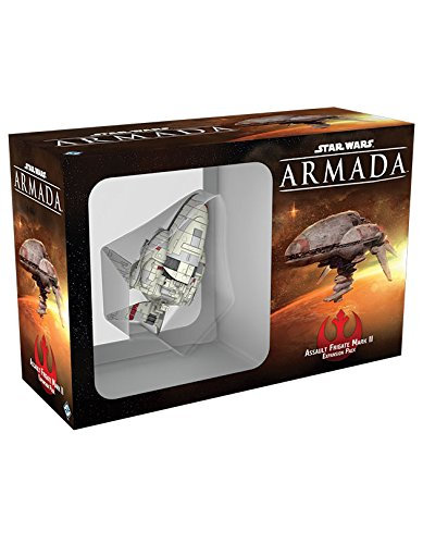 Preisvergleich Produktbild Star Wars: Armada Assault Frigate Mark II Expansion Pack