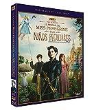 El Hogar De Miss Peregrine Para Niños Peculiares (Blu-ray 3D + Blu-ray) [Blu-ray]