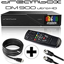 Dreambox DM900 Tuner Receiver