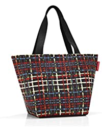 reisenthel shopper M wool Maße: 51 x 30,5 x 26 cm / Volumen: 15 l