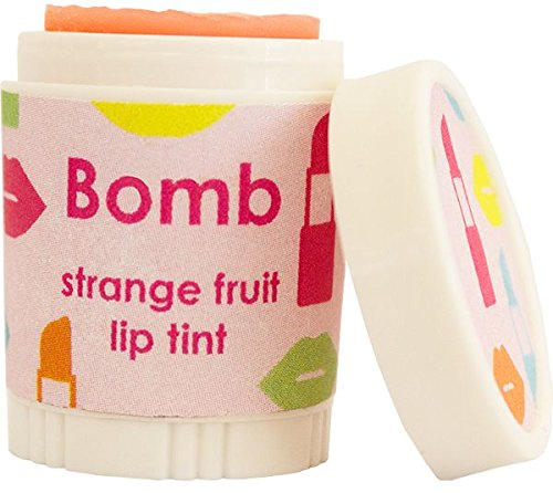 Fruit Lip Balm (Bomb Cosmetics Strange Fruit Tinted Lip Balm)