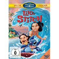 Lilo & Stitch (Special Collection)
