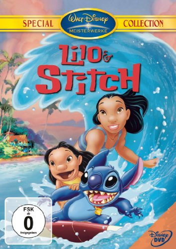 Bild von Lilo & Stitch (Special Collection)