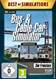 Best of Simulations: Bus- & Cable-Car-Simulator
