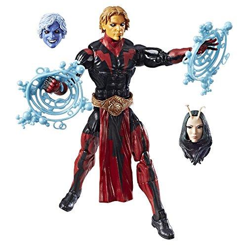 Marvel Guardians-Of-The-Galaxy-Legends-Reihe Kosmische Beschützer: Adam Warlock, 15,2 cm