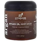 Arganöl-Haarmaske, 8 oz (226 g) - Artnaturals