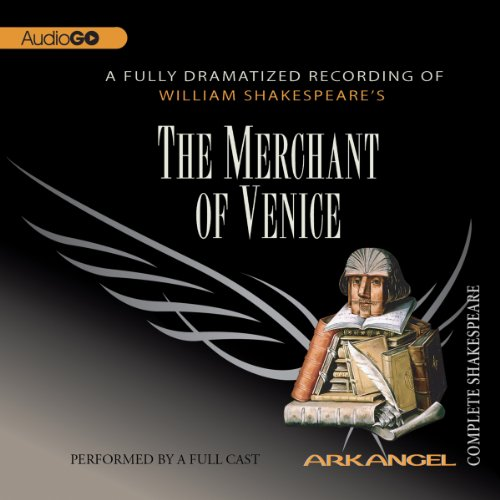The Merchant of Venice  Audiolibri