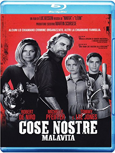Cose nostre malavita con Robert De Niro