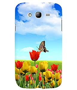 Back Cover for Samsung Galaxy Grand I9082