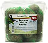Erdtmanns 35 Summer Suet Balls in a Tub, 3 Kg