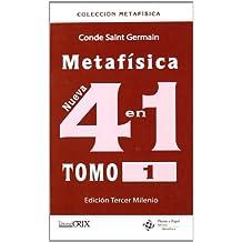 Nueva Metafisica 4 En 1 (vol. I) (Pluma Y Papel (orix))