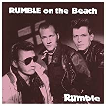 Rumble-10inch Purple Vinyl [Vinyl LP]