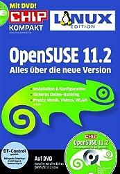Chip - Open Suse 11.2 - Alles über die neue Version