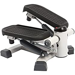 Sportplus Sp-Msp-005, Stepper Unisex-Adulto, Taglia Unica