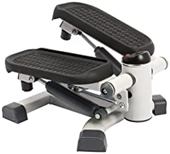 SportPlus 2in1 Mini-Stepper mit patentierter