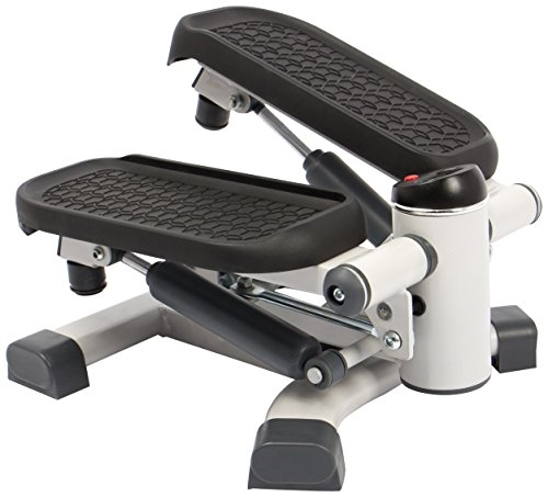 SportPlus - 2 in 1 Mini Stepper -...