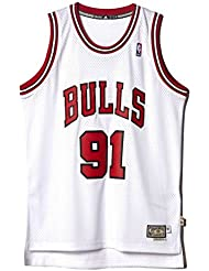 adidas Herren Trikot Bulls Retired Jersey