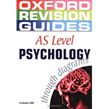 AS Level Psychology through Diagrams (Oxford Revision Guides)